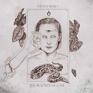 The Practice of Love album cover