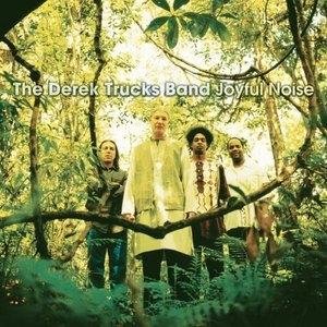 Joyful Noise album cover