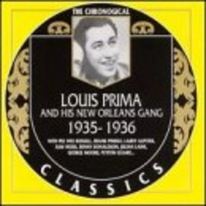 1935-1936 album cover