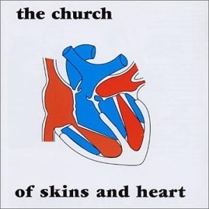 Of Skins And Heart album cover