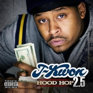 Hood Hop 2.5 album cover