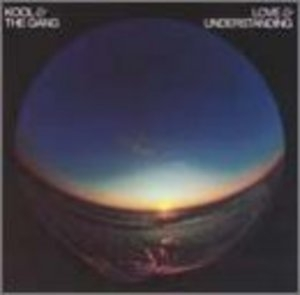 Love & Understanding album cover