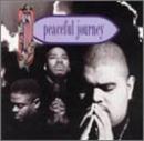 Peaceful Journey album cover