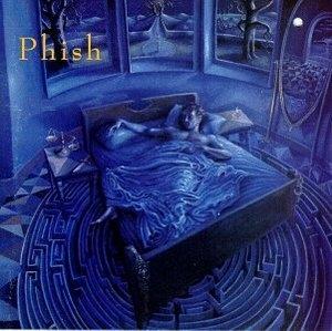 Rift album cover