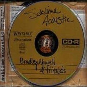 Acoustic: Bradley Nowell & Friends album cover