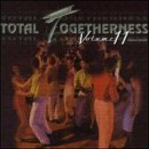 Total Togetherness, Vol. 11 album cover