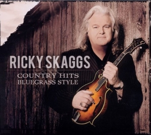 Country Hits: Bluegrass Style album cover