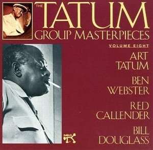 Group Masterpieces, Vol.8 album cover