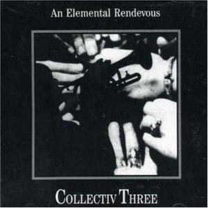 Collectiv Three album cover