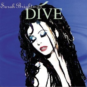 Dive album cover