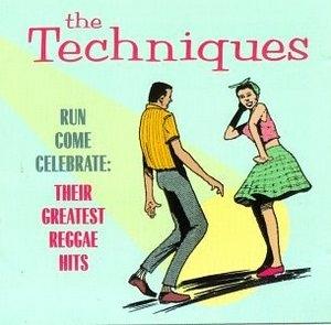 Run Come Celebrate: Their Greatest Reggae Hits album cover