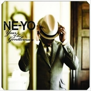 Year Of The Gentleman album cover