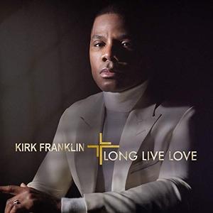 LONG LIVE LOVE album cover