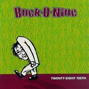 Twenty-Eight Teeth album cover