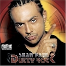 Dutty Rock album cover