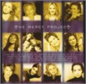 The Mercy Project album cover