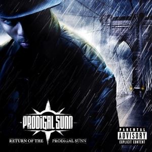 The Return Of Prodigal Sunn album cover