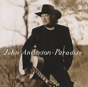 Paradise album cover