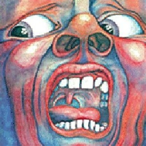 In The Court Of The Crimson King (Remastered) album cover