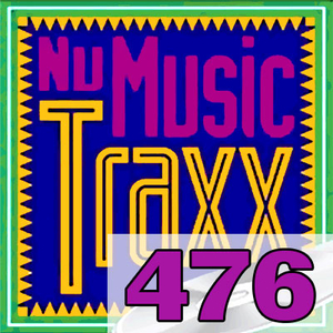 ERG Music: Nu Music Traxx, Vol. 476 (June 2018) album cover