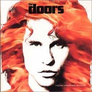 The Doors (Original Soundtrack Recording) album cover