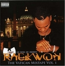 The Vatican Mixtape, Vol.... album cover