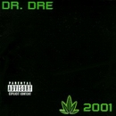 2001 album cover