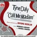 Call Me Madam (1995 Origi... album cover