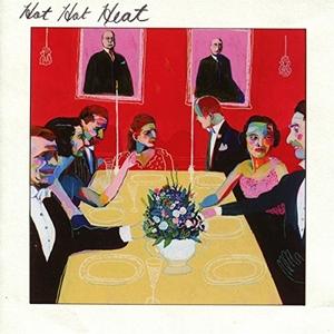 Hot Hot Heat album cover