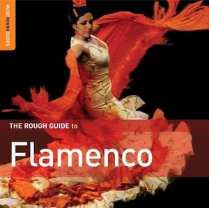 The Rough Guide To Flamenco  (Second Edition) album cover