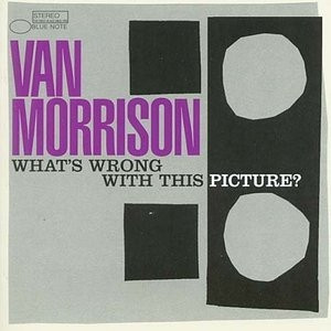 What's Wrong With This Picture album cover