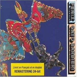 Fenix album cover