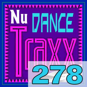 ERG Music: Nu Dance Traxx, Vol. 278 (January 2018) album cover