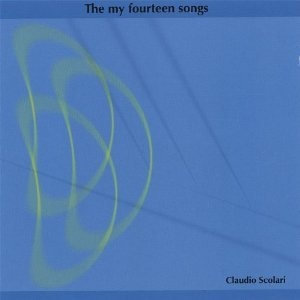 The My Fourteen Songs album cover