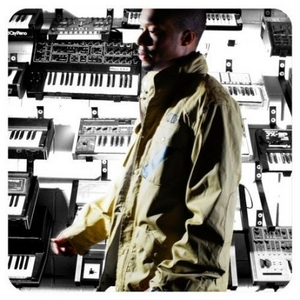 Tronic album cover