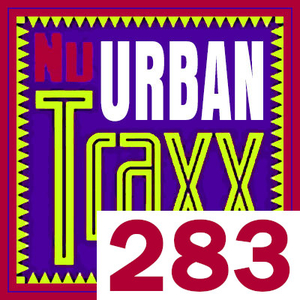 ERG Music: Nu Urban Traxx, Vol. 283 (April 2021) album cover