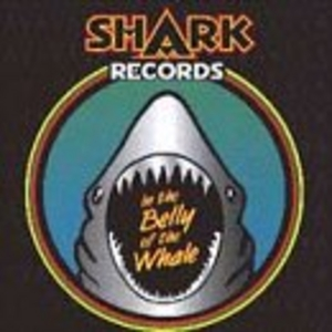 Shark Records: In The Belly Of The Whale album cover