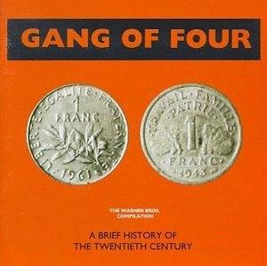 A Brief History Of The Twentieth Century album cover