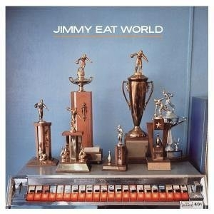 Jimmy Eat World album cover