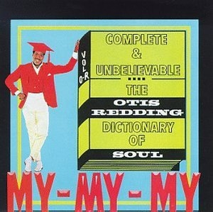 Complete & Unbelievable: The Dictionary Of Soul album cover