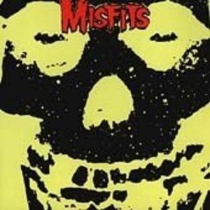 Misfits (Collection I) album cover