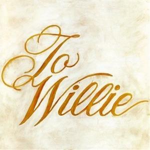 To Willie album cover
