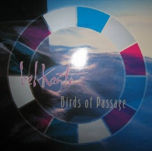 Birds Of Passage album cover