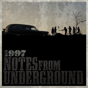 Notes From Underground album cover
