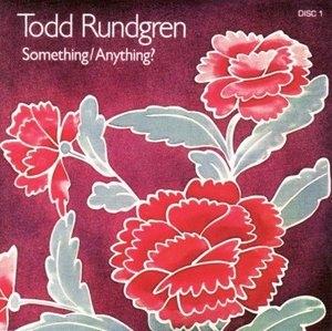 Something-Anything album cover