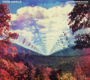 Innerspeaker (Limited Edition) album cover