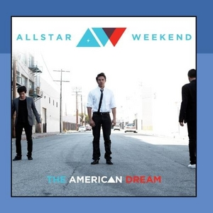 The American Dream album cover
