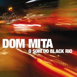 O Som Do Black Rio album cover