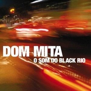 O Som Do Black Rio album cover