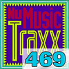 ERG Music: Nu Music Traxx, Vol. 469 (February 2018) album cover